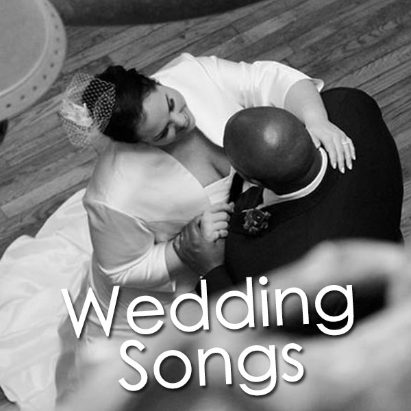 Popular Wedding Songs